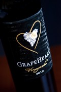 2010 GrapeHeart, The Beat (Red Blend) Magnum Image